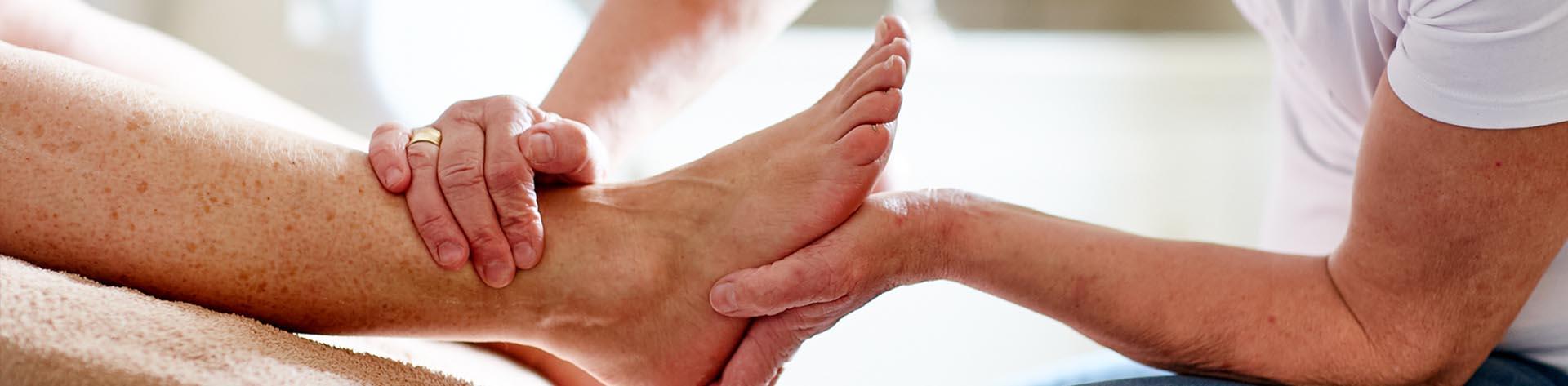 Boka din massage i Järvsö här